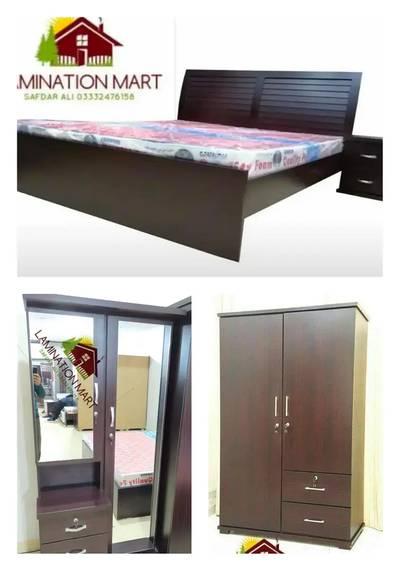 New bed room set 2