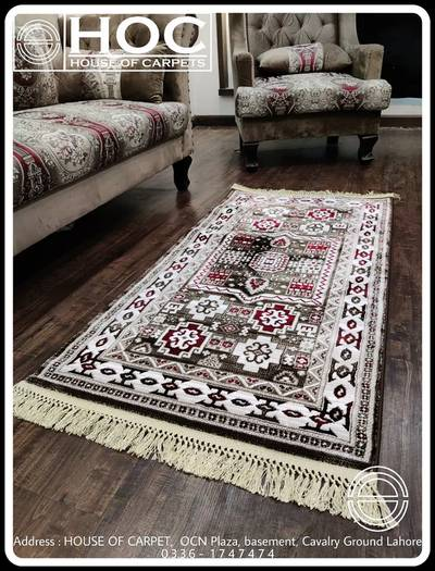 Modern color scheme Rugs, and center pieces 0