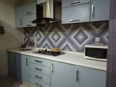 Two Bed Room Furnished Flat For Rent In Bahria Town LHR 1
