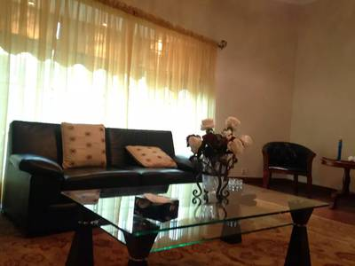 One Kanal Full Furnished house in DHA for Rent (Short/long term) 10