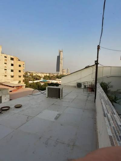 Fully renovated 5 bed dd flat with Pent house in Clifton chance deal 19