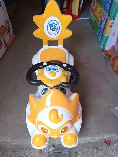 Car for Kids New 0