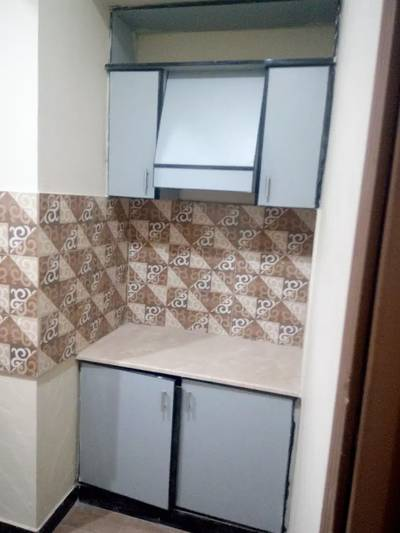 In jinah garden appartment for sale brand new two bed 10