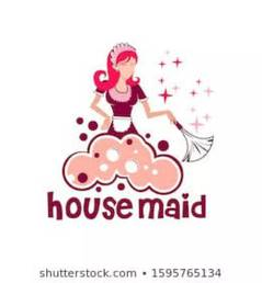 GIRL MAID PART TIME 0