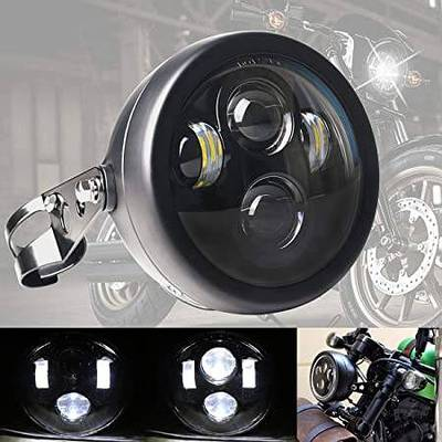 Universal 4 Projector light For All Bikes 0