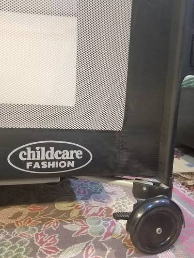Baby Cot , Travel Cot , Foldable Baby Travel Cot , BabyCot 5