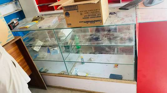 I want to sale my counter new condition 1