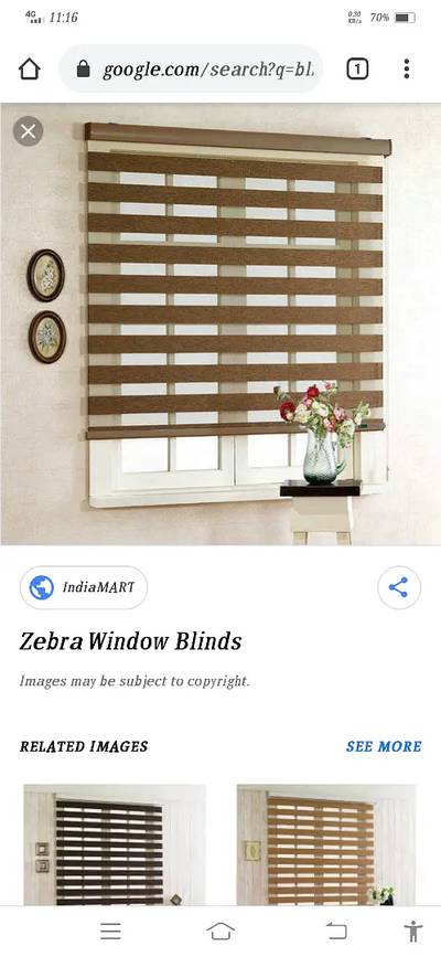Curtain office blinds all variety csrlogs avaliable home service 4