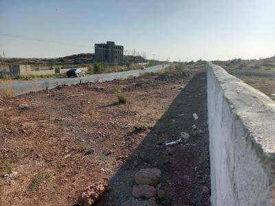 Perfect 27 Marla Commercial Plot In Chakri Road For Sale 4