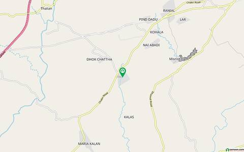 Ideal Commercial Plot Is Available For Sale In Rawalpindi 1