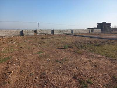Ideally Located Commercial Plot For Sale In Chakri Road Available 16