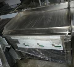 3by2 fts new hot Plate ss 0