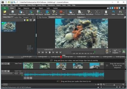 Video Editing 0