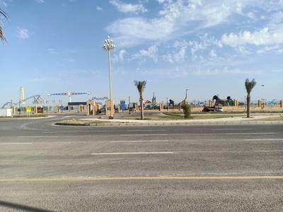 Precinct 4 Plot Is Available For Sale 4