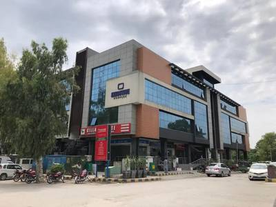 822 Sq. Ft Premium Office Available For Rent 1