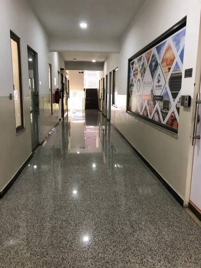 822 Sq. Ft Premium Office Available For Rent 5