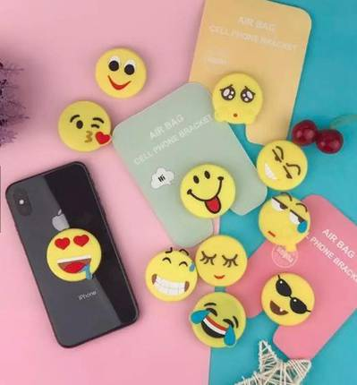 Cartoon Popsockets For mobiles and tablets 0