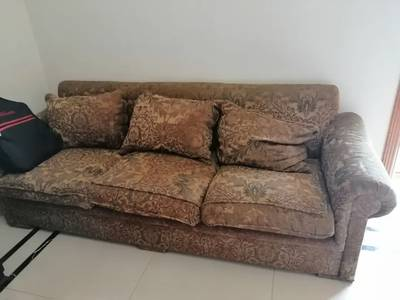 Sofa in good condition 1
