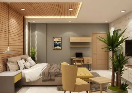 1 Bed Apartment Bahria Town Lahore 1