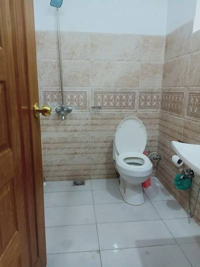 E 11 Beautiful full furnished 2bed upper portion for rent 18