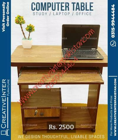Multipurpose Office study table wholesl sofa bed set chair workstation 3