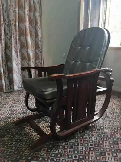Rocking Chair for Sale 2