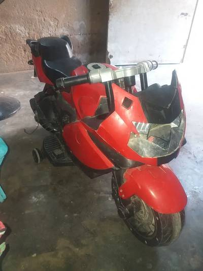 Mini bike normal condition without battery 5