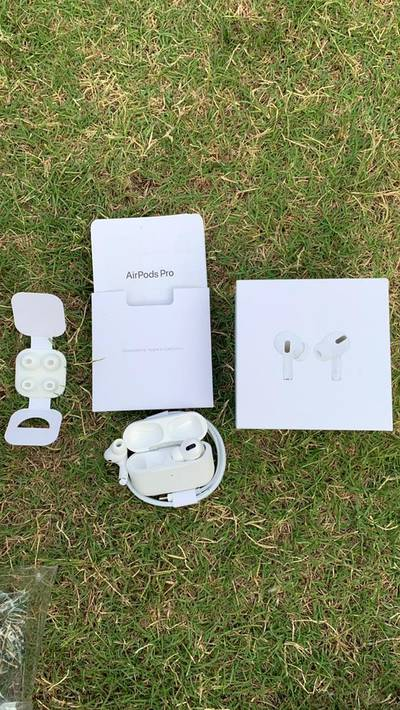 Apple Airpods pro (master copy) 5