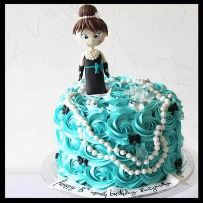 Customized Cake in Lahore 4