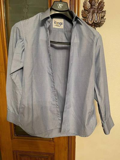 Walk man pant coat shirt with shoes for 14 to 15 year old boy 2