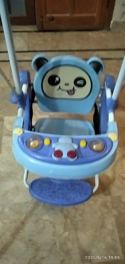 Kid Swing in new Condition 3