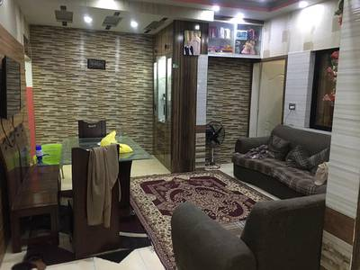 Portion For Sale In Nazimabad block 4 7