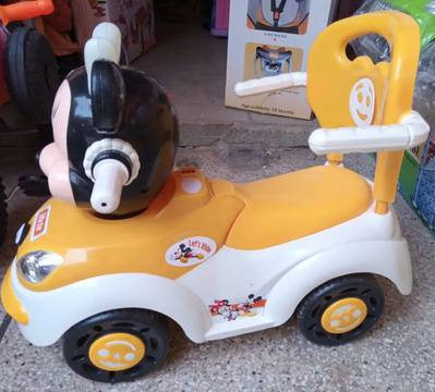 Car for Kids (New). 2
