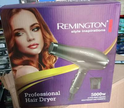 Braun hair dryer cold and hot 1