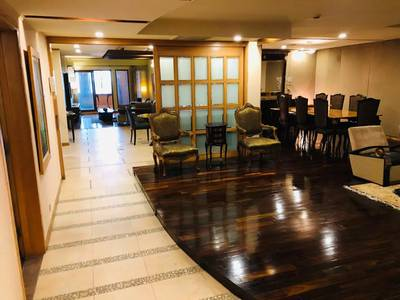 Full Furnished Luxury Apartment for Rent in Mall of Lahore Cantt 1