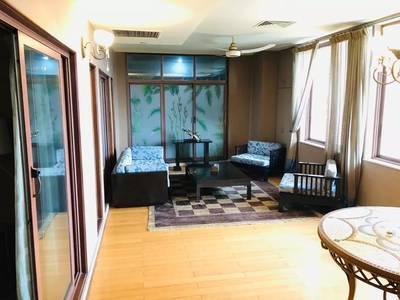 Full Furnished Luxury Apartment for Rent in Mall of Lahore Cantt 6