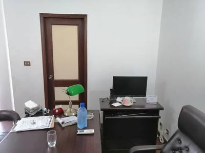 Office/apartment commercial 4