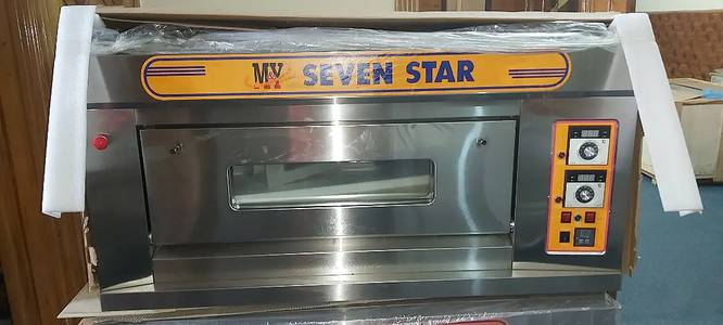 Pizza oven southstar commercial kitchen 6