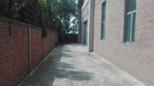 Vvip Factory Available For Rent In Sunder Industrial Estate Lahore 6