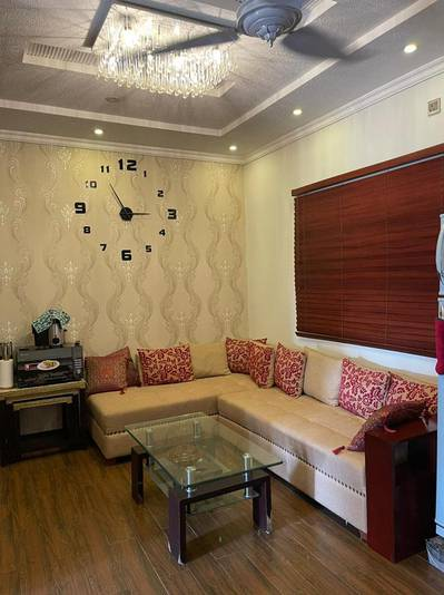 E. 11 Main Margalla Road Makkah Tower One Bed available 0