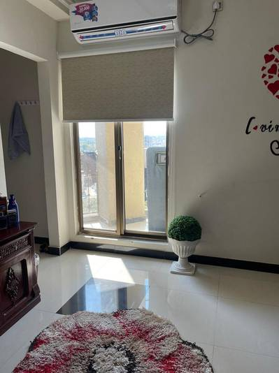 E. 11 Main Margalla Road Makkah Tower One Bed available 6