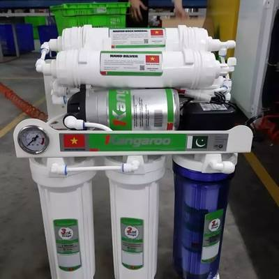 All water plant,s & Filter,s Available 8