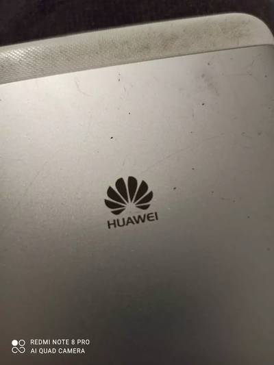 Huawei tablet for sale. . . 9