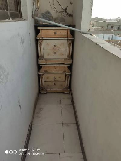 Vip Floor For Sale With Roof 16