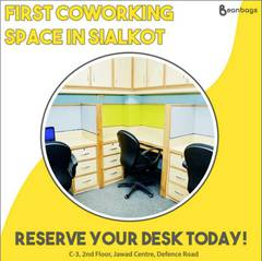 Coworking,Shared