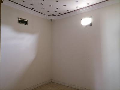 3rd floor with roof Flat is available for sale at sector 31/G 16