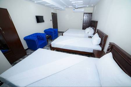 Guest House in G 9/1 1