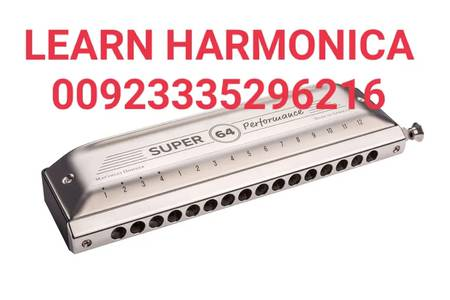 LEARN MUSIC AT HOME, ALL INSTRUMENTS/ vocal 3