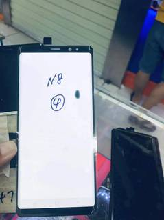 Panel Note8 0