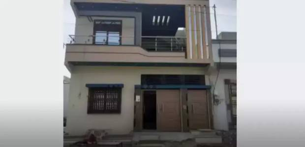 Usman construction and elevation and kitchen cabinet 11